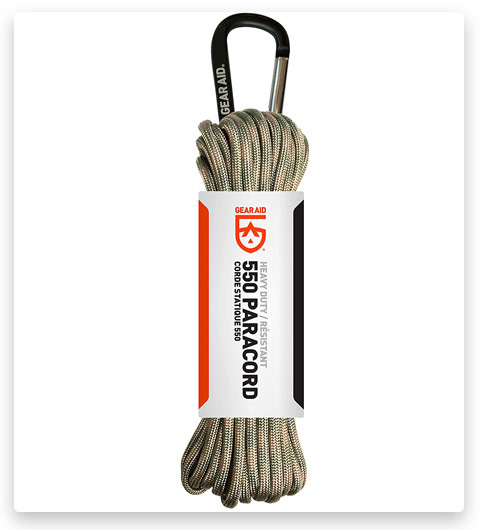 Best Survival Paracord - Editor's Choice