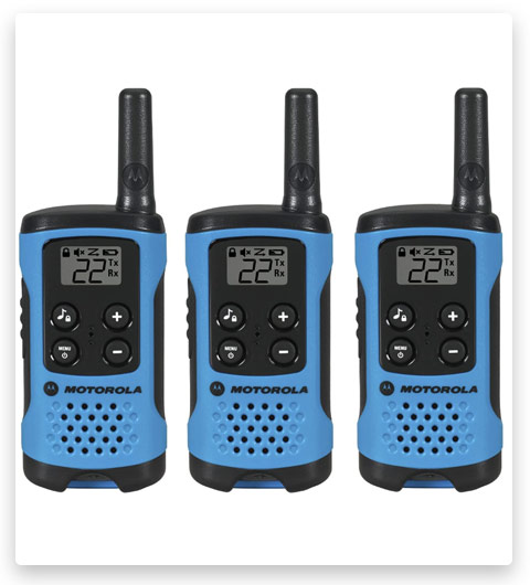 Best Survival Walkie Talkie - Editor's Choice