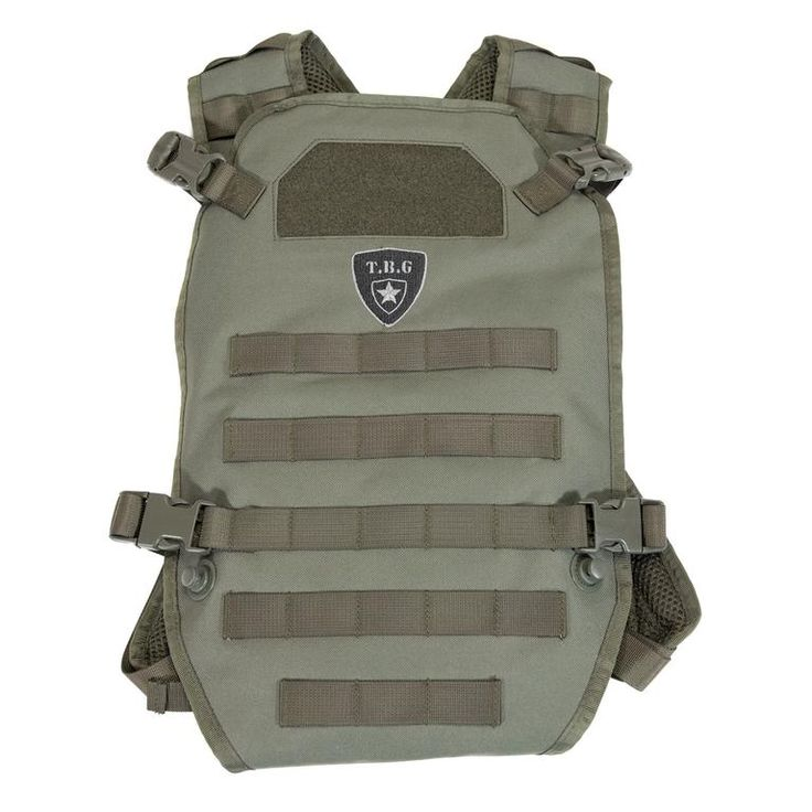 Best Tactical Baby Carriers 2020