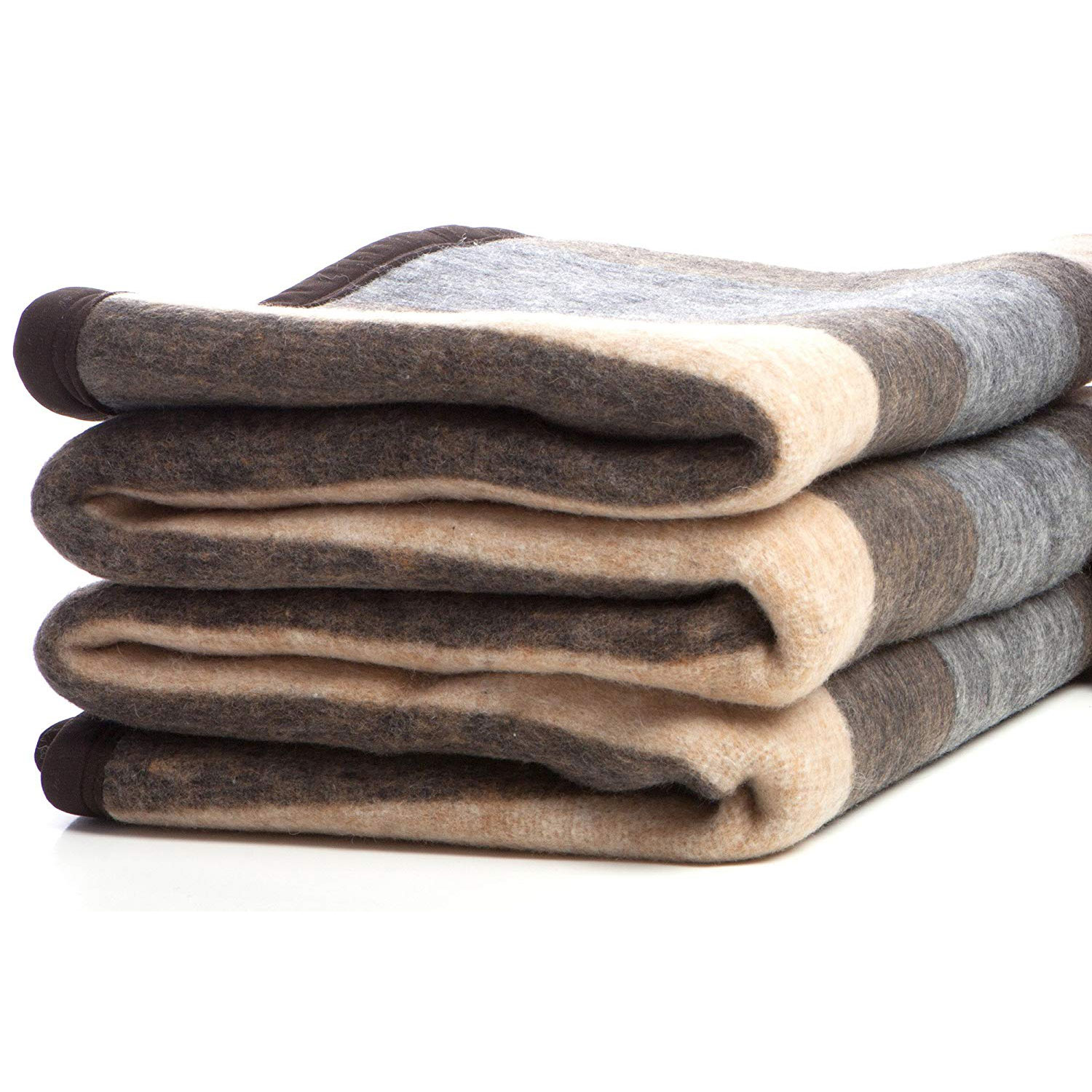 Best Camping Wool Blankets 2021