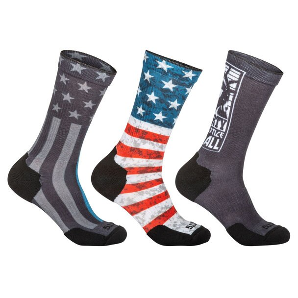 Best Tactical Socks 2021