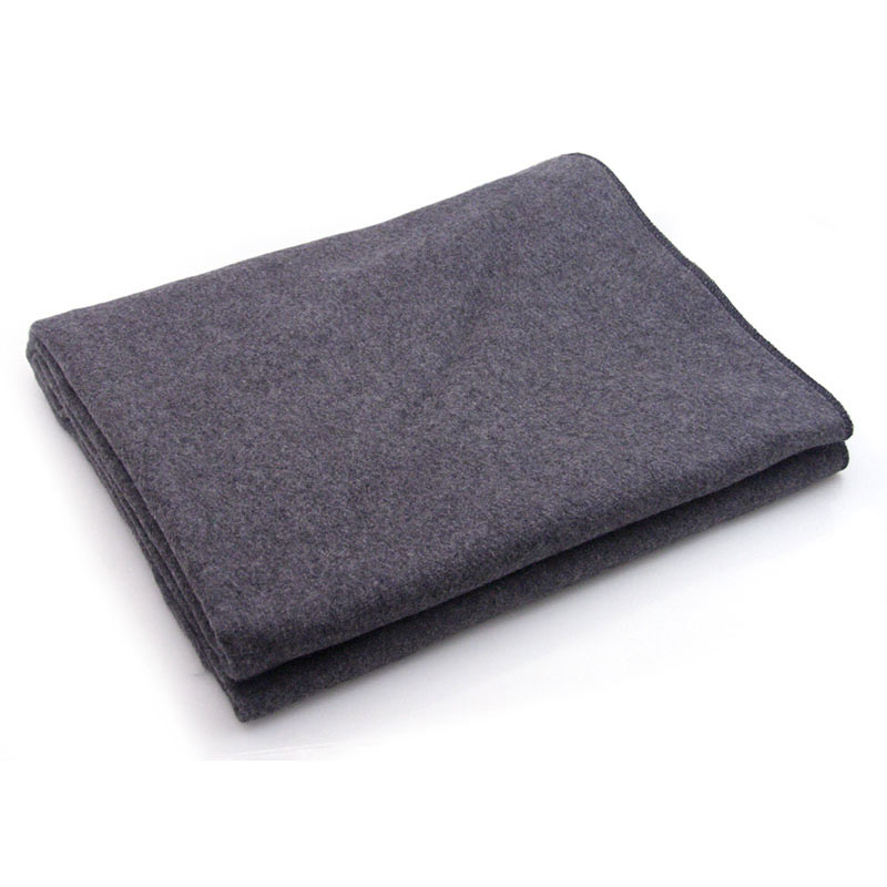 Best Emergency Wool Blankets 2020