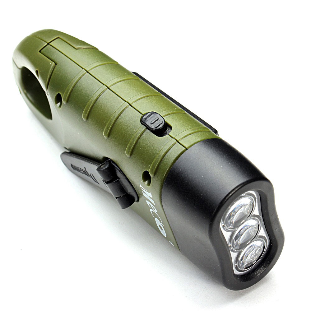 Best Hand Emergency Flashlights 2021