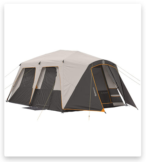 Bushnell Shield Series 12 Person Instant Cabin Tent