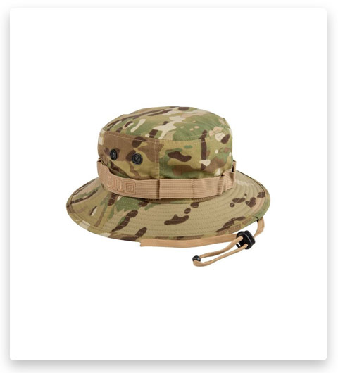 Tactical Multicam Boonie Hat