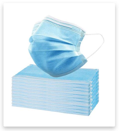 50 Pcs Disposable Face Mask