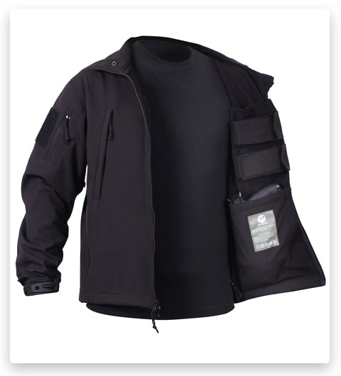 Rothco Special Ops Concealed Carry Tactical Jacket