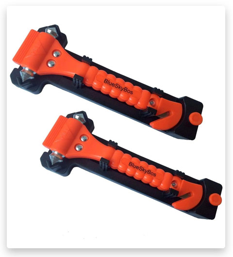 BlueSkyBos Value 2 Pack Emergency Escape Tool