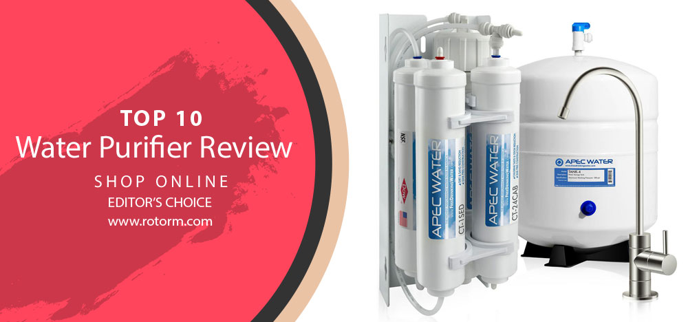 Perfect Water Purifier Review