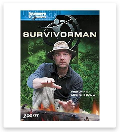 Survivor Man