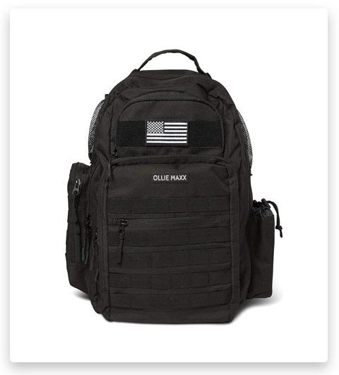 Diaper Bag Backpack for Dad - Baby Backpack for Men