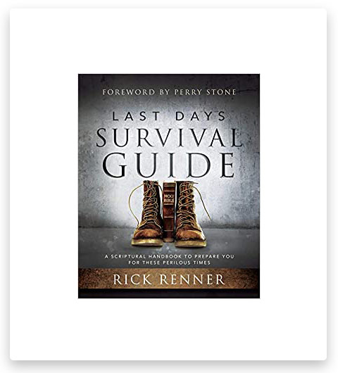 Last Days Survival Guide