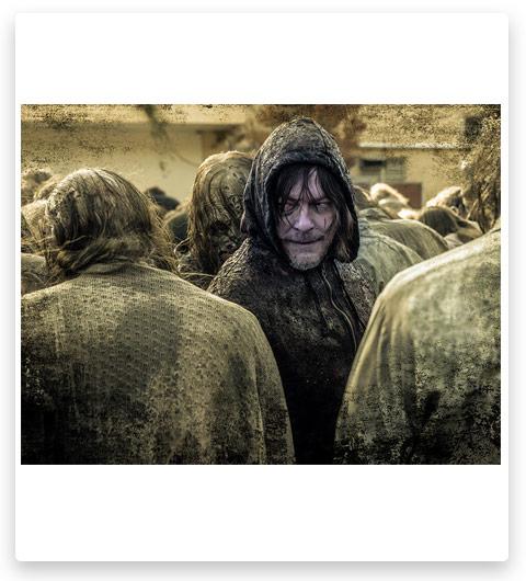 Bonus: The Walking Dead