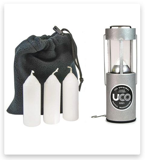 UCO Original Candle Lantern Value Pack