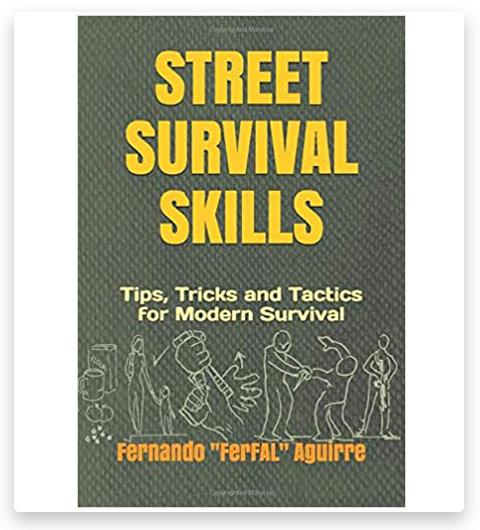 Bonus#2: Street Survival Skills