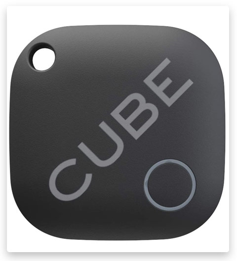Cube Key Finder Smart Tracker Bluetooth Tracker for Dogs