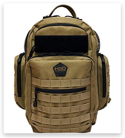 Diaper Bag Backpack for Dad