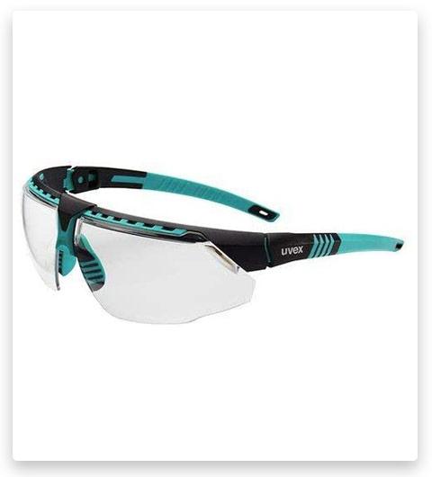 Uvex S2880HS Avatar Adjustable Safety Glasses