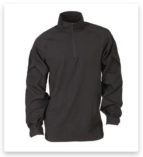 Voodoo Tactical Combat Shirt With Zipper