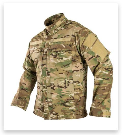 Vertx Recon Garrison Mens Nylon/Cotton Shirt