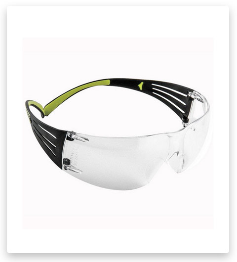 3M 10078371662117 Secure Fit 400 Series Protective Eyewear