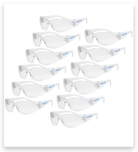 JORESTECH Eyewear Protective Safety Glasses