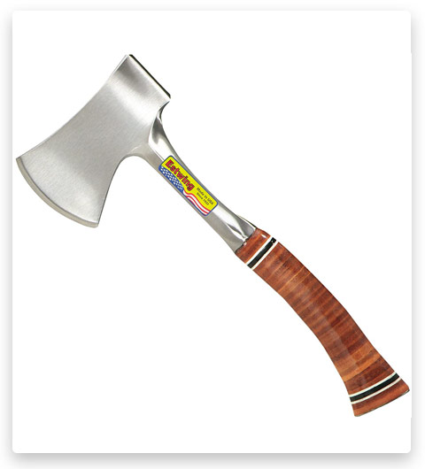 Estwing Sportsman's Axe (Camping Hatchet)