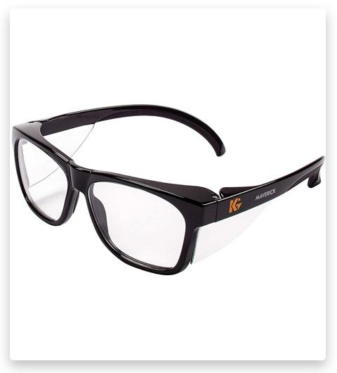 KleenGuard Maverick Safety Eyewear