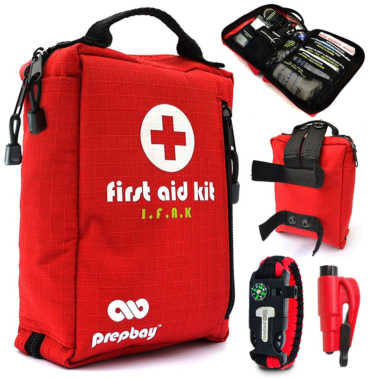 Best First Aid Kits For Survival 2021