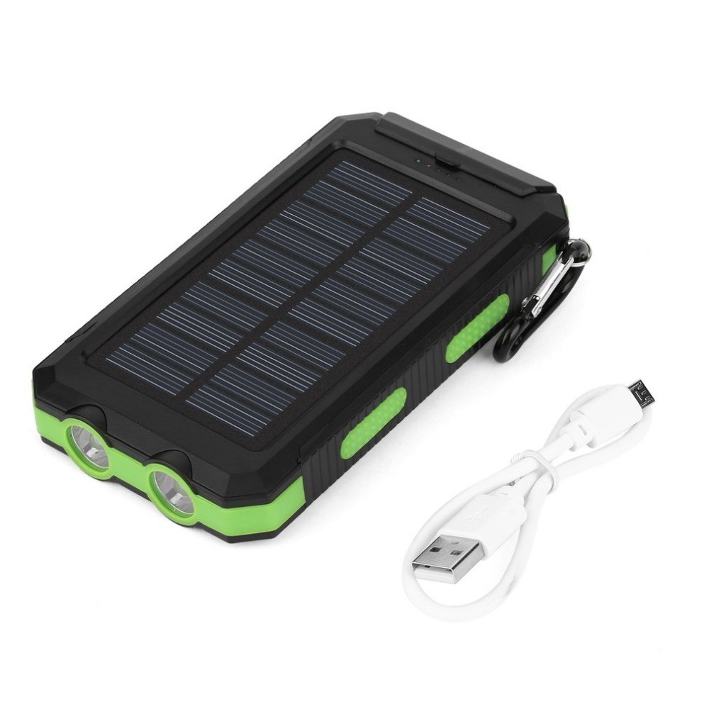 Best Solar Power Bank 2021