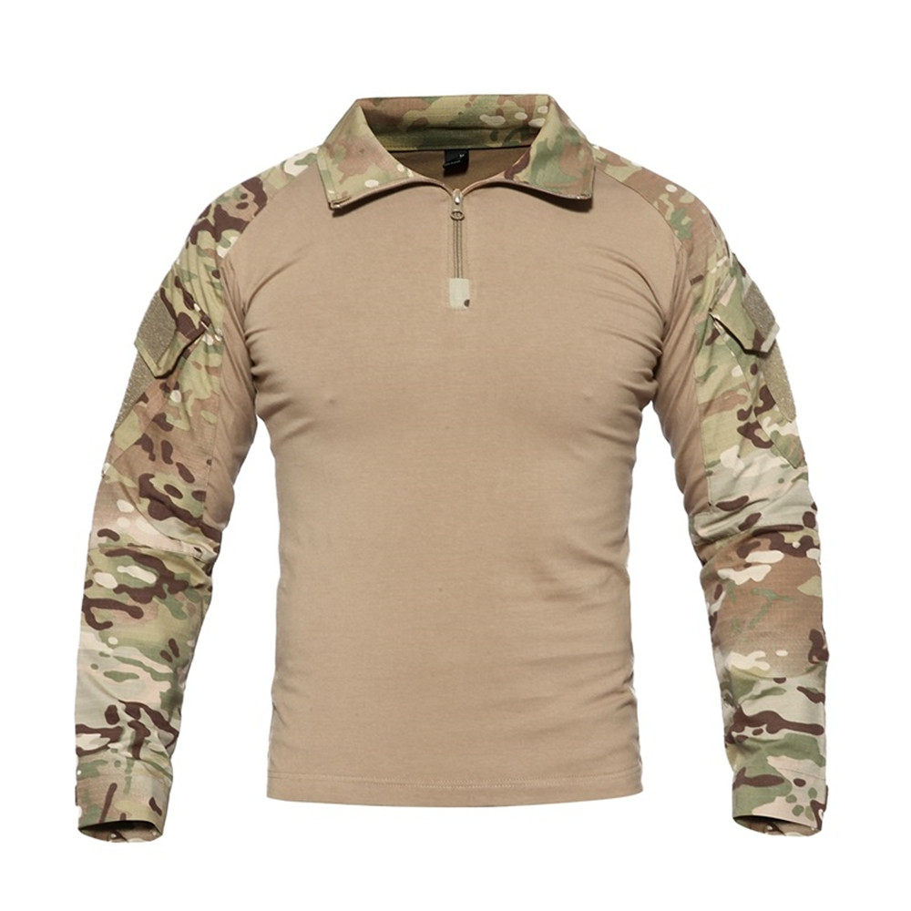 Best Tactical Shirts 2021