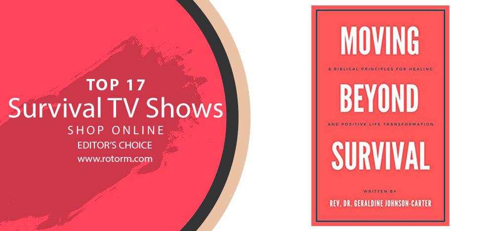 Best Survival TV Shows - Editor's Choice