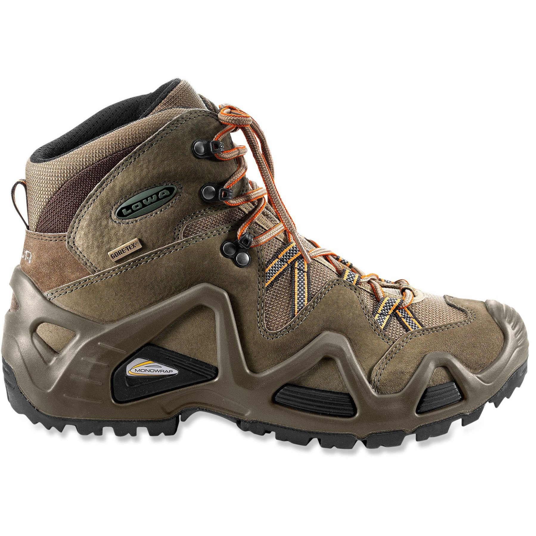 Best Tactical Hiking Boots 2020