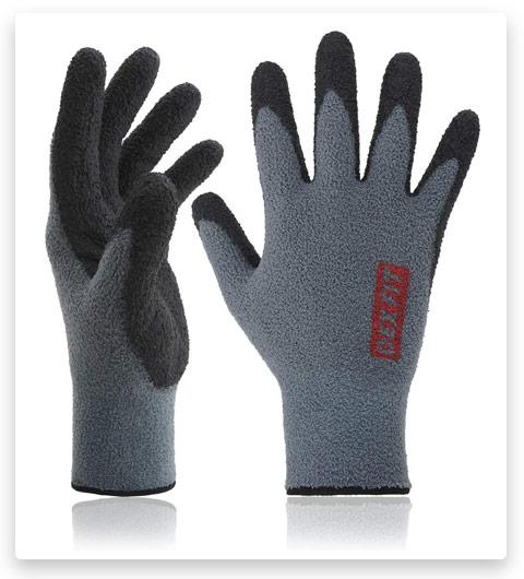 DEX FIT Warm Fleece Work Gloves NR450