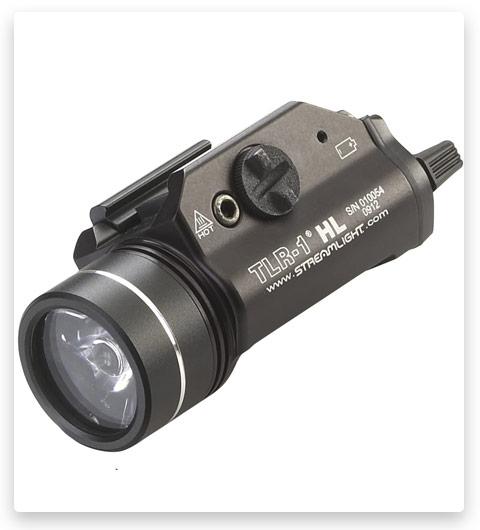 Streamlight TLR-1 HL Flashlight