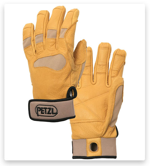 Petzl - CORDEX PLUS (Gloves for Climbers)