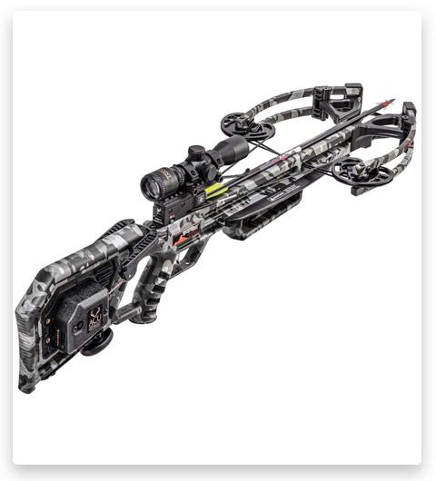 Wicked Ridge M370 Crossbow Package