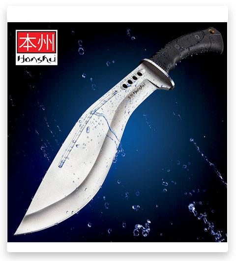 Honshu Boshin Kukri