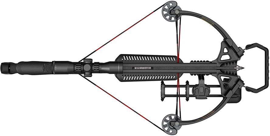 Barnett Crossbow - Power