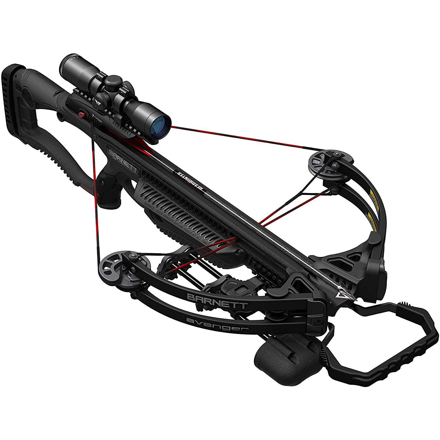 Barnett Avenger Recruit Crossbow Review 2021