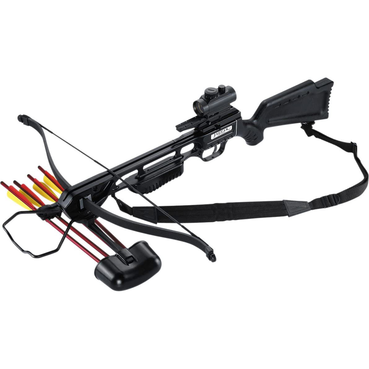 Jaguar Crossbow Review 2021