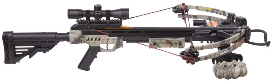 Best Review - CenterPoint Sniper