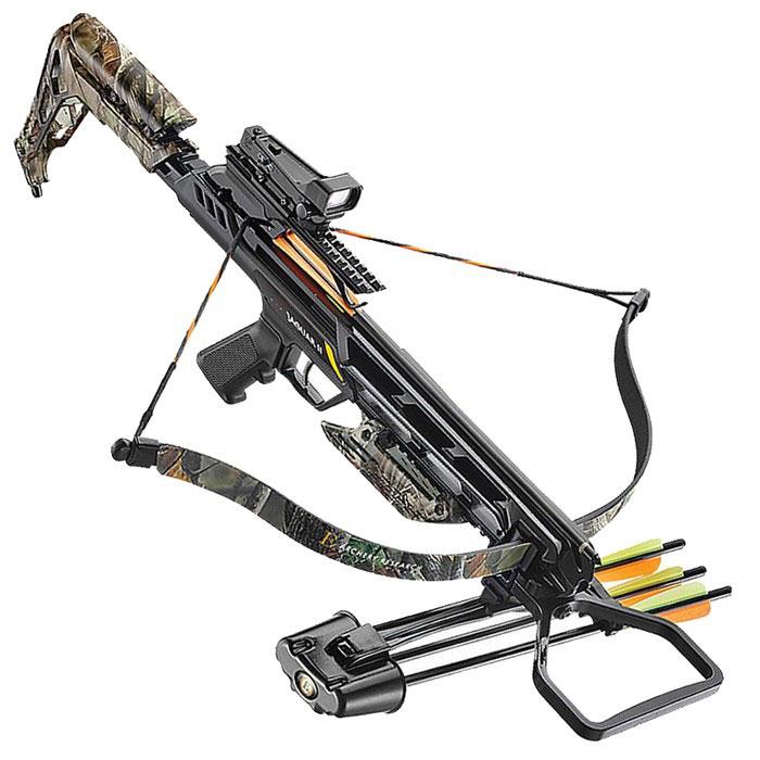 Jaguar crossbow review