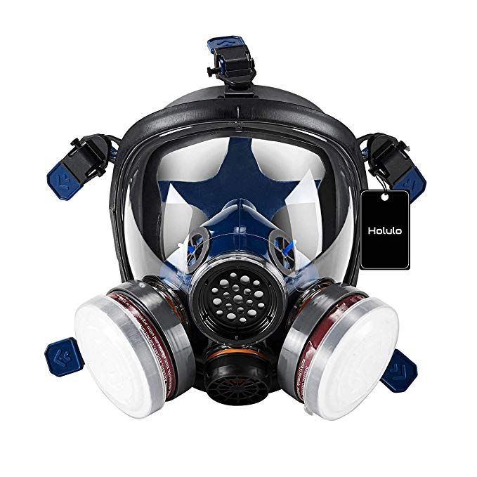 Best Gas Masks 2020