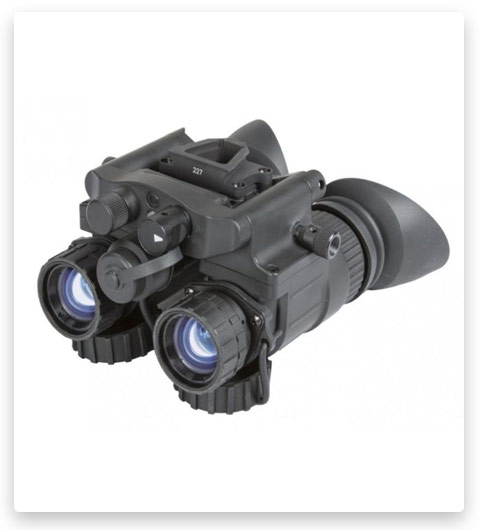AGM Global Vision NVG-40 Dual Tube Night Vision Goggle