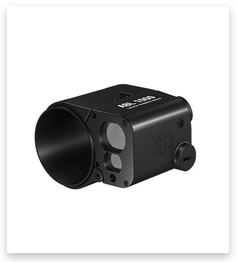 ATN 1,000 yard Auxiliary Ballistic Laser Rangefinder for Smart HD Scopes