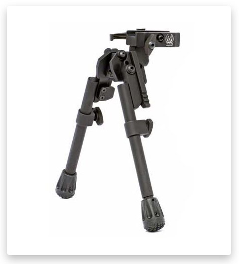 GG&G XDS-2 Quick Detach Tactical Bipod