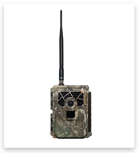 Covert Scouting Cameras 12MP Verizon Blackhawk Wireless Trail Camera