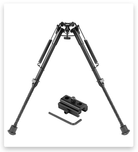 Twod Hunting Rifle Bipod