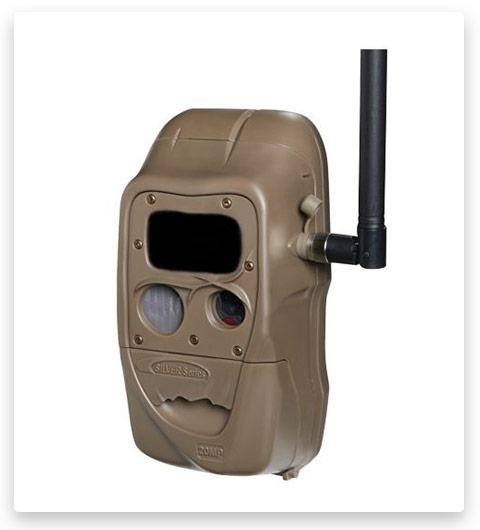 Cuddeback Black Flash, Trail Camera J-1422